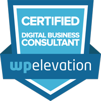 Sharon Assaf – Certified Digital Business Consultant