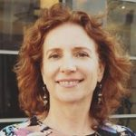 Dr. Neta Peleg-Oren | Writer. Speaker